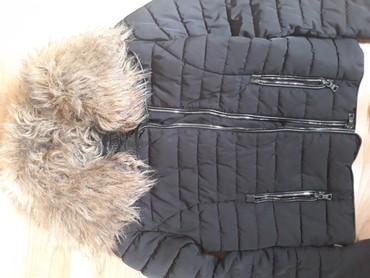Prelepa jaknica za devojcice,dobro ocuvana,kao nova,bez - Uzice