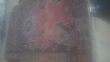 Дом и сад в Шемахы: Wamaxi weherinde cox tecili olaraq el iwi olan qedimi palaz satiram