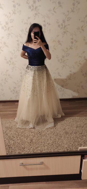 Продам вечернее платье. В живую ещё красивее
