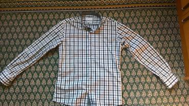 Evropska-usa - Srbija: MARSHAL košuljaKao nova, skoro nekorišćena (jedanput obučena) košulja