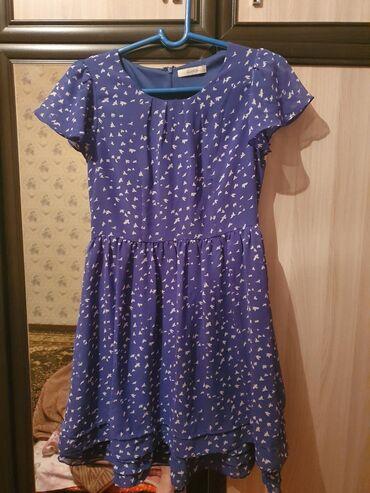 размер-м-s в Кыргызстан: Корейское платье размер М