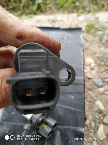 тойота камри цена в бишкеке в Ак-Джол: Коленвал датчик и распредвал датчик на Тойота Авенсис дизель Д4Д 2