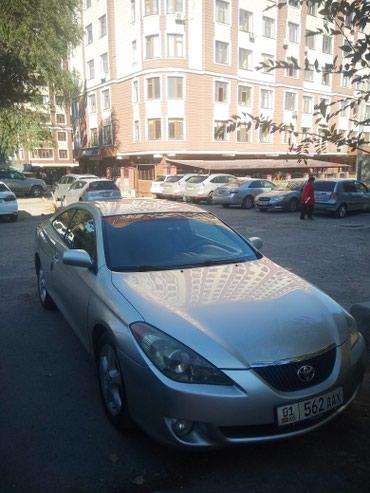 Toyota Solara 2004 в Бишкек