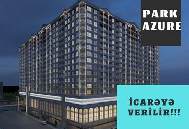 12 yaşlı oğlan üçün in Azərbaycan | UŞAQ KÖYNƏKLƏRI: 4 otaqlı, 182 kv. m, Mebelli