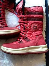Ženska obuća | Prijepolje: Legero kozne nepromocive cizme. 38.kao nove