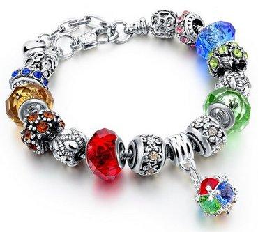 Продаю браслеты Красивые Хрусталь Качественные в Бишкек