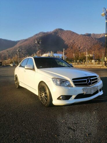 brilliance m2 1 8 at - Azərbaycan: Mercedes-Benz 300 3 l. 2008   305000 km