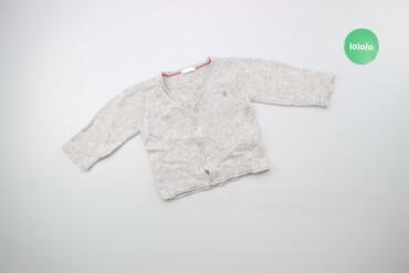 Дитяча кофтинка на ґудзиках NaNaN, вік 2 роки   Довжина: 32 см Ширина