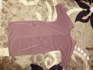 новые платье размер на 46,48 рукава как летучка по 500с. в Бишкек