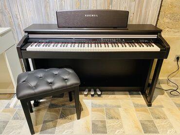 10568 elan | İDMAN VƏ HOBBI: Koreya istehsali olan dünya şöhrətli kurzweil pianoları. Sevimli elekt