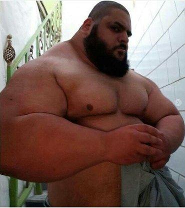 Гейнер для мышечной массы 3-5 кг за месяц. в Бишкек
