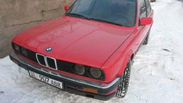 BMW 318 1983 в Бишкек