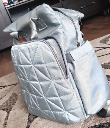 Спорт и хобби - Беловодское: Рюкзак для мам 1000 сом  Самовывоз