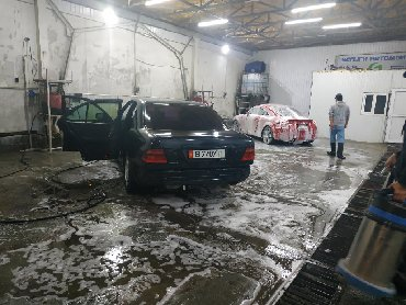 Mercedes-Benz в Кыргызстан: Mercedes-Benz E 280 2 л. 1996 | 400000 км