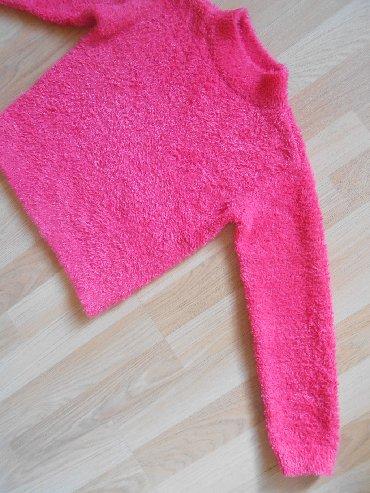 Ostala dečija odeća | Becej: H&M duks/polurolka od polara 8-10 god (134-140cm)  U izuzetnom st