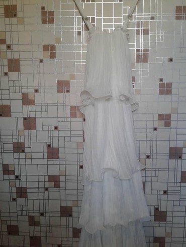 Вечернее платье новое в Бишкек