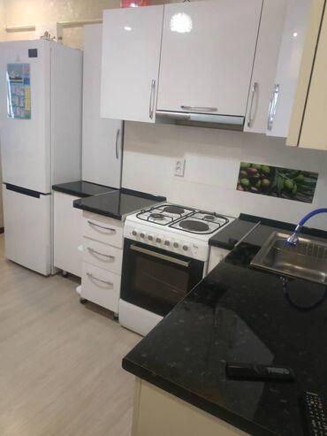 сена в Кыргызстан: Сдается квартира: 2 комнаты, 88 кв. м, Бишкек