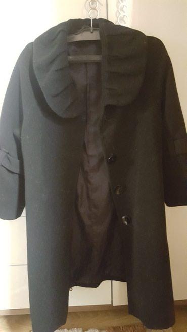 Пальто в Bakı