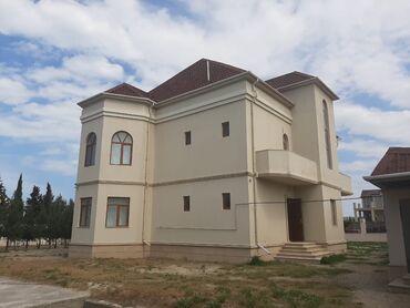 Satış Evlər mülkiyyətçidən: 500 kv. m, 7 otaqlı