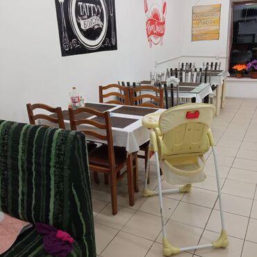 сколько стоит йоркширский терьер в Кыргызстан: Продаю оборудование всё что здесь стоит фаст фуд столовая
