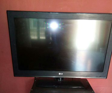 televizor-82 - Azərbaycan: Televizorlarin hec bir problemi yoxdu. Temirde olmayib. Plazma Tv Lg -