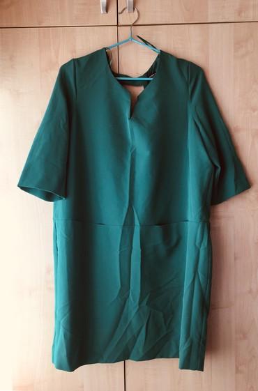 зеленые шузы в Кыргызстан: Платье Коктейльное Mango L