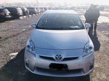 Toyota Prius 1.8 л. 2010