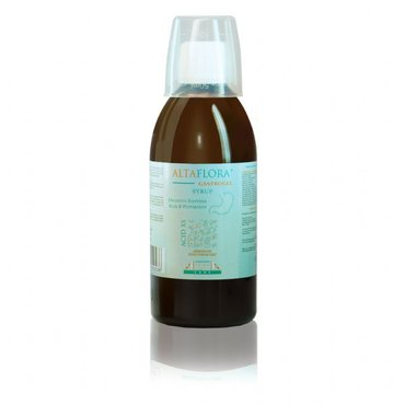 Altaflora Gastrogel Syrup 500ml  COMPONENTS 500 ml   PRODUCT σε Αθήνα