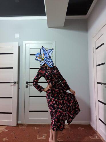 Платье Свободного кроя Avecs S