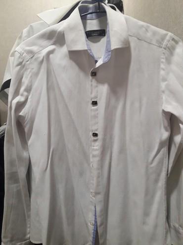 Школьная форма - Кыргызстан: Продаю.рубашку на 13 -14 лет