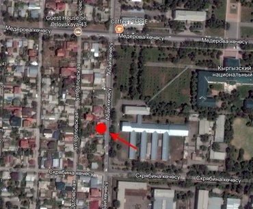 Сдаю дом. Можно под офис.150  м2, участок 8 в Бишкек