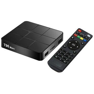 tv box - Azərbaycan: Android Tv Box.Smart olmayan televizorlarinizi android edir.Tvni