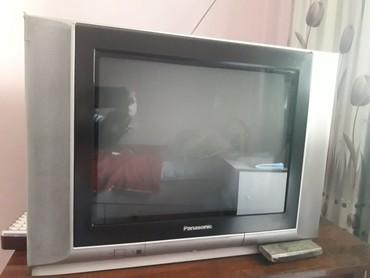 Продаю оба телевизора за 4500 сом (Panasonic в Бишкек