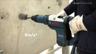bosch perforator satilir - Azərbaycan: BOSCH perforator GBH 8-45 D 1500 W, SDS Max