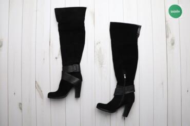 Женская обувь - Украина: Жіночі чоботи Billiani, р. 39    Довжина підошви: 23 см Висота підбора