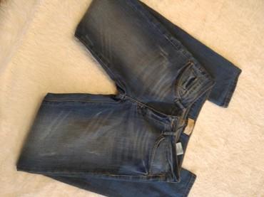 Фирменные джинсы в Лебединовка