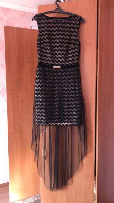 вечернее нарядное платье в Кыргызстан: Платье нарядное Турция размер40на наши46