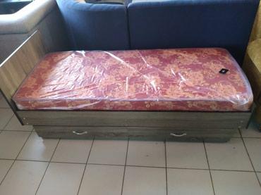 Кровать новый с матрасом высокого качества   в Бишкек - фото 5