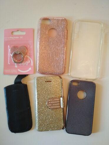 чехол iphone 3gs в Азербайджан: Telefon üçün koburalar (Nokia, İphone5, İohone 6S, İphone X), təzə