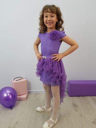 диски bmw 128 стиль r17 в Кыргызстан: Нарядное платье для девочки Артикул: ВалерияРазмеры: 116, 122