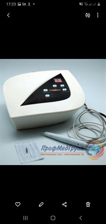 Медтовары - Селекционное: Ионно плазменный, высокочастотный косметологический коагулятор PMG-B65