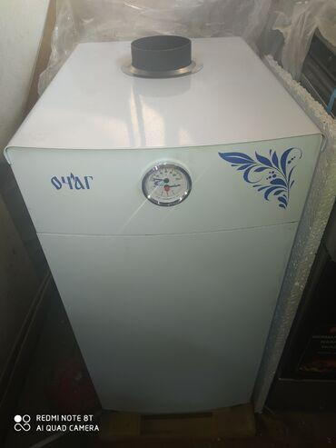 Продаю новый экономичный газовый котел до100 кв. Горелка секцеонная