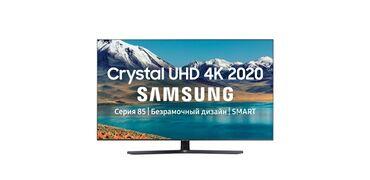 eken ultra hd в Азербайджан: Televizor . Televizor Samsung UE65TU8500UXRUKREDİT YOXDURTelevizor