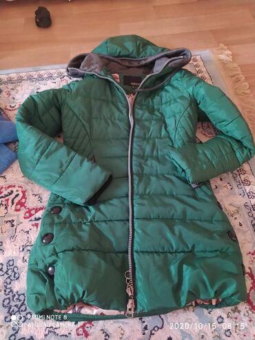 Куртка теплая, состояние отличное. На обмен 800