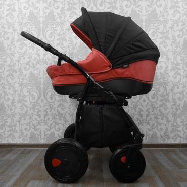 Польская детская коляска, zippy 2&1 в Бишкек