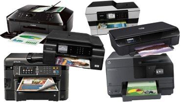 Gəncə şəhərində Laser Printer-lər alıram. Nömrədə whatsapp var. Printerlərdən
