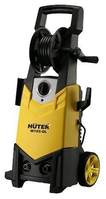 Мойка Huter W165-QL (70/8/12)Мойка высокого давления HUTER W165-QL