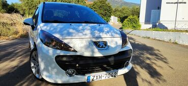 Peugeot 207 1.6 l. 2008 | 180000 km