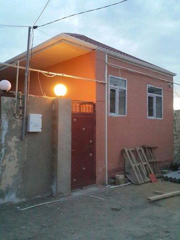 Bakı şəhərində Bineqedi qesebesinde, 60 kv-in icinde, 2 otaq super temirli ev