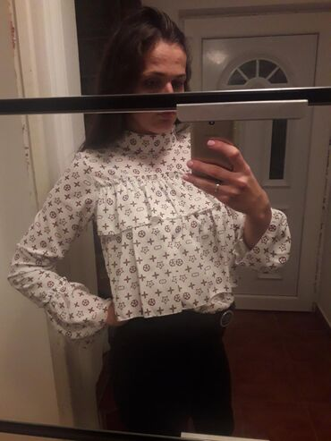 Bluza, univerzalna